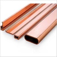 Copper Sections