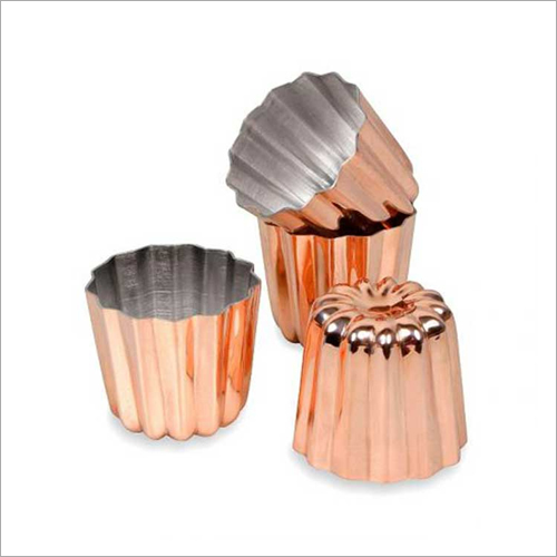 Chrome Copper