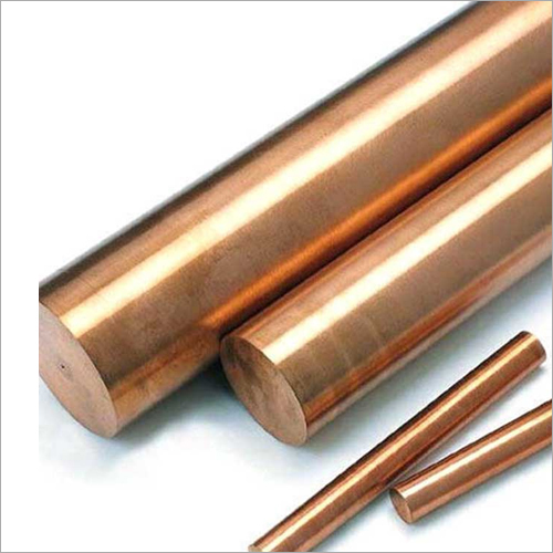 Zirconium Copper Rod