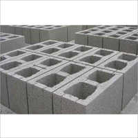 CC Hollow Block