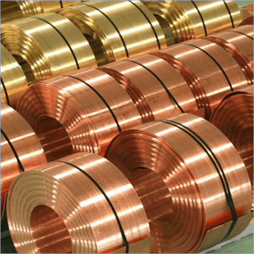 Copper Coil Alloys