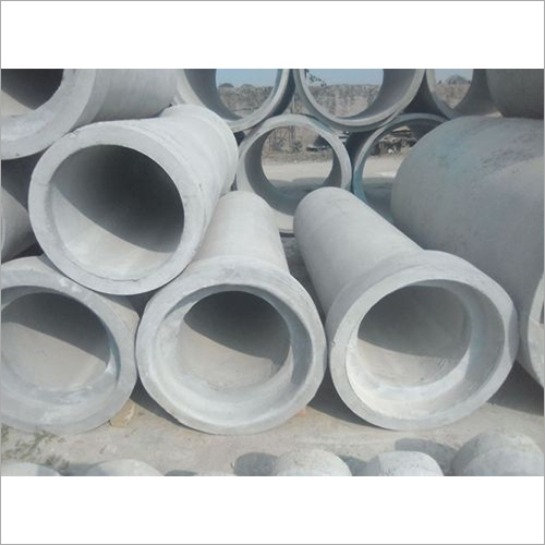 RCC Precast Hume Pipes