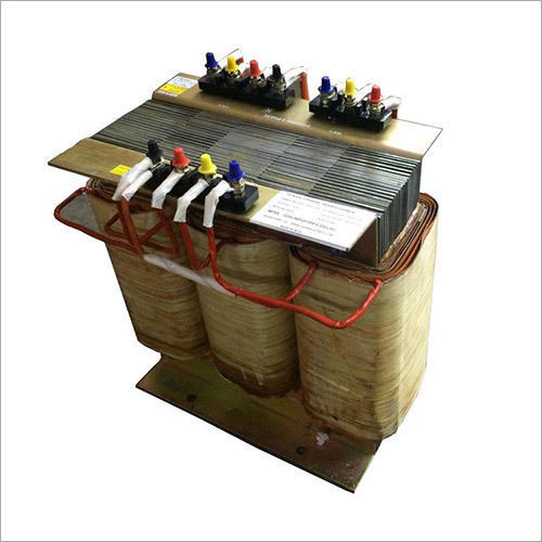 1000 VA Three Phase Transformer