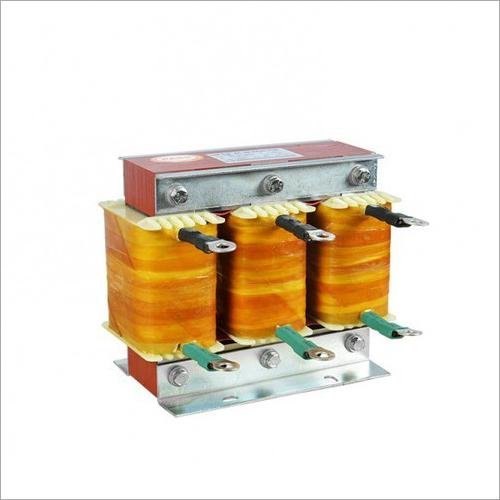 Input AC Line Reactor