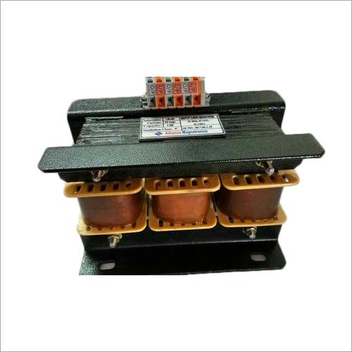 5 HP Input Line Reactor