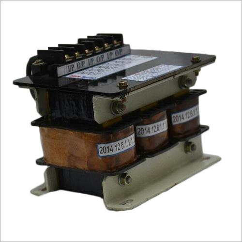 10 HP Input Line Reactor