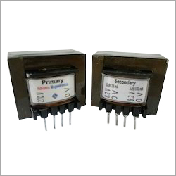 PCB Mounted Transformers