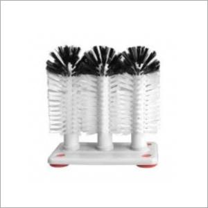 Manual Brush Glass Washer - Big
