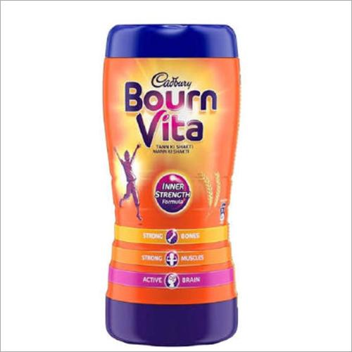 1 kg Bournvita Health Drink Jar
