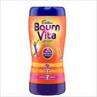 1 kg Bournvita Health Drink Jar