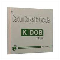 Calcium Dobesilate Capsule