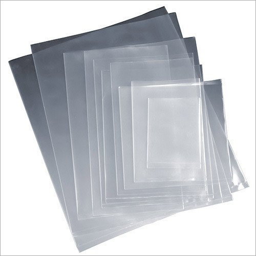 Transparent LDPE Liner Bags
