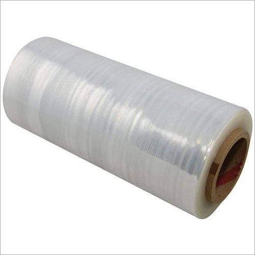Plain LD Plastic Roll