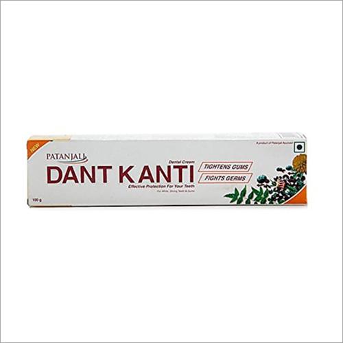 Dant Kanti Tooth Paste