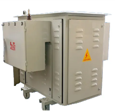 Dry Type Electrical Transformer