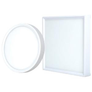 Ultra Slim Surface Panel Light