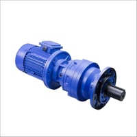 Planetary Starrer Gearbox