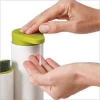 Sink Storage Organizer Dispenser