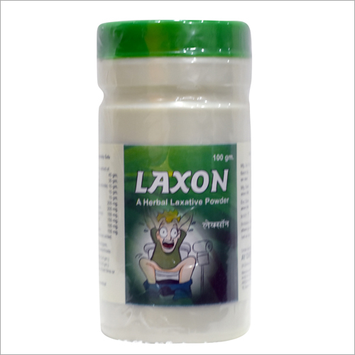 100 gm Herbal Lexative Powder