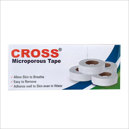 Medical Cross Tape
