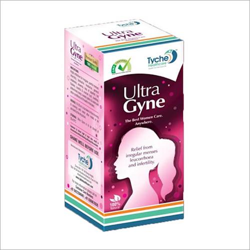 Herbal Ultra Gyne Syrup