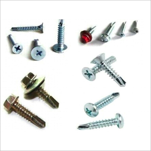 SS Stitching Screw