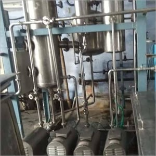 Milk Condensing Machine