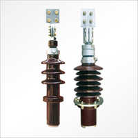 Transformer Bushing Insulators