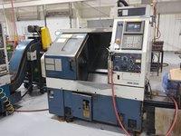 Mori Seiki CL-20B CNC Turning Center