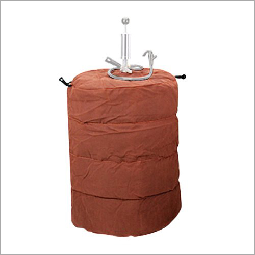 Keg Cooler Jacket
