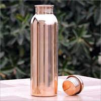 Lacquer Copper Bottle