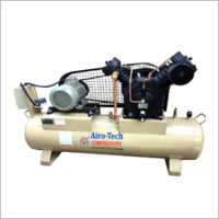 Reciprocating Air Compressor, Air compressor