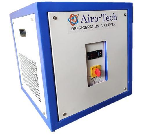 Referigerated Air Dryer