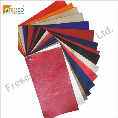Premium Colored Textured Paper