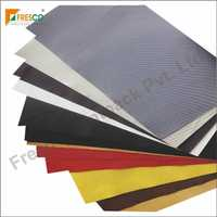 Special Textured Covering Material