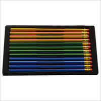 Erasers Wooden Pencils