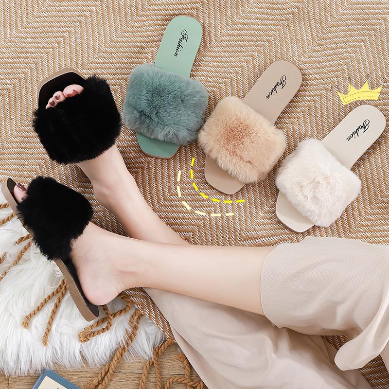 Soft Slide fashion Slippers