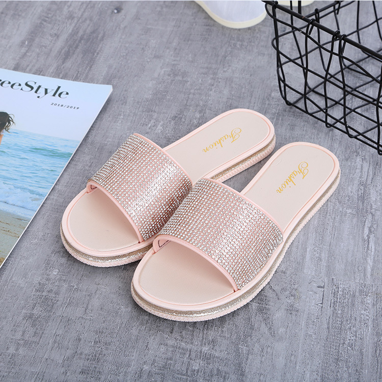Fashion Women Slippers