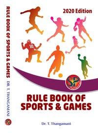 Rule Books - English Medium
