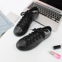 Fashion Waterproof Rain Shoes