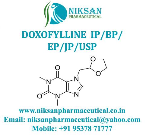 Doxofylline .