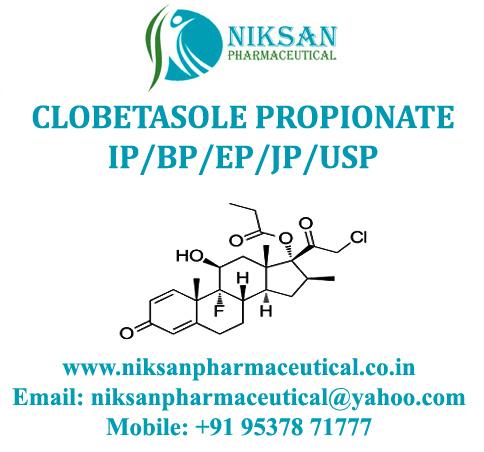 Clobetasole Propionate