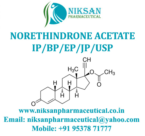 Norethindrone Acetate