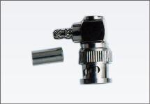 BNC Plug Clamp Type LMR 400 (2)