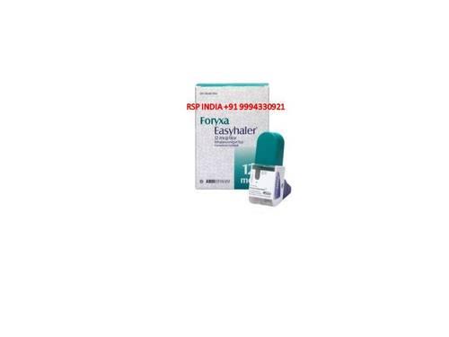 Foryxa Easyhaler 12 Mcg_doz Inhalasyon Toz 120