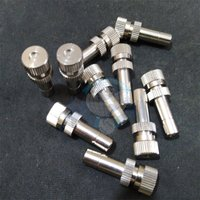 Brass Fogging Nozzles