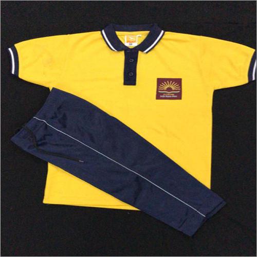 KVS T-Shirt Lower Set