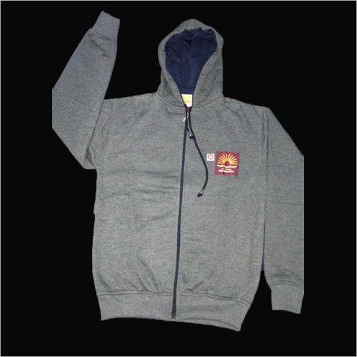School Hoodie Jacket
