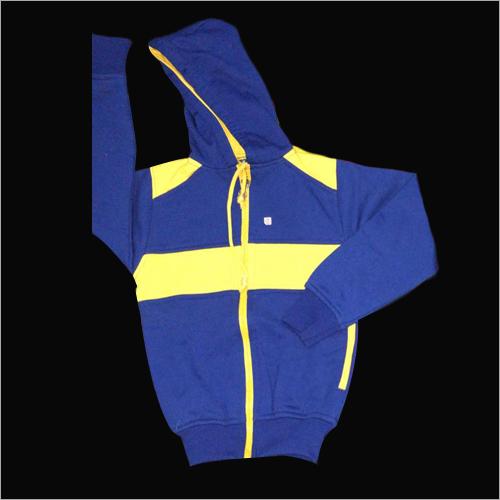 Fleece Uniform Jacket