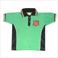 School Green T-Shirt